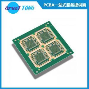 China LED Shower Head Rigid-Flex PCB| Printed Circuit Board Assemblies | Grand wholesale
