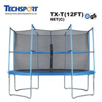 latest trampoline with safety nets buy trampoline with safety nets. Black Bedroom Furniture Sets. Home Design Ideas