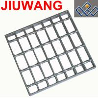 china standard carbon steel grating/mild steel grating