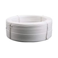 China Good Flexibility PE Adult Plastic Nose Wire For Disposable Earloop Face Mask wholesale