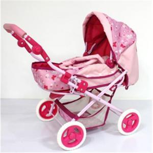 Toy Doll Stroller, Doll Trolley