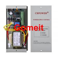 China Magnetic Door Lock Access Control Power Supply 12 Volt 3 Amp 183 x 78 x 67cm wholesale
