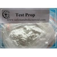 China Test / PropTestosterone Propionate Steroid Powders For Muscle Body Fitness Gaining wholesale