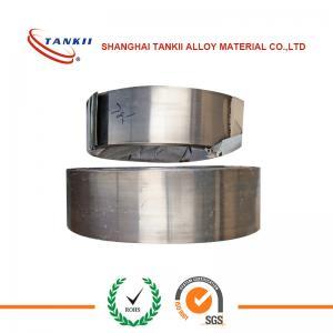 Ni80cr20 NiCrC Ni60Cr15 Ni60Cr20 Nichrome Strip 3*30mm for Electric Heating Element