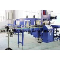 China Full Automatic PE Film Shrink-Wrapping Machine (WD-150A) wholesale