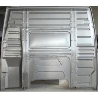 China body panels Replacement Truck Body Parts of Steel Truck Cabin Rear Panel wholesale