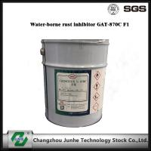 China Environment Friendly Zinc Flake Coating Corrosion Protection Coatings on sale