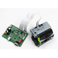 China  Low Cost Kiosk USB 3 Inch Thermal Printer Module For ATM Machine  for sale