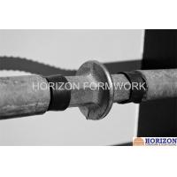 China Cast Iron Formwork Tie Rod System , Waterstop Connector Water Retaining Structure wholesale
