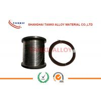 China Chromel Kopel Thermocouple Wire 6mm Rod With 800mm Length Used For High Temperature Areas wholesale