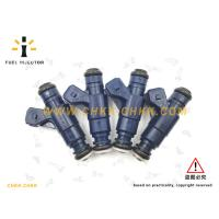 China 2.4 VW Fuel Injector OEM 0280156065 / 06B133551M Audi A6 Fuel Injector Audi A4 wholesale
