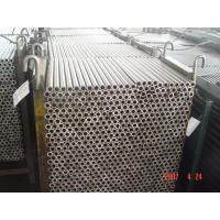 China Mechanical Cold Drawn Welded Steel Tube , ASTM A513 DOM Seamless Carbon Steel Tube wholesale