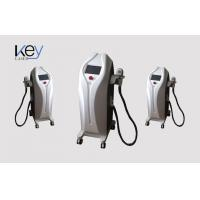 China 810nm Painless Diode Laser Hair Removal / Skin Rejuvenation wholesale