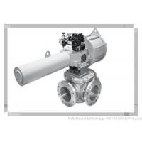 Buy cheap Reliable Pneumatic Cylinder Operator Single Acting Long Lasting Performance from wholesalers