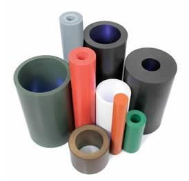China Molded PTFE Teflon Tube wholesale
