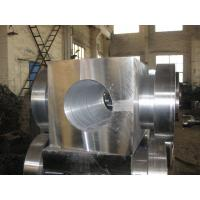 China 5CrNiMo Offshore Oil Heavy Steel Forgings Modules , High Strength wholesale