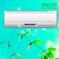 China High Quality Hydronic High Wall Cooling and Heating Fan Coil Unit-600CFM wholesale