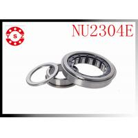 China Nachi Stainless Steel Roller  Bearings NU2304E  P5  Z1V1 High Speed wholesale