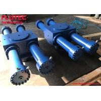 Quality Swivel Heavy Duty Hydraulic Cylinder / Flutec Hydraulics For Agricultural , Mining for sale