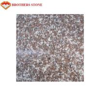 China High Polished G664 Granite Window Frame Granite Tiles 60x60 No Pollution on sale