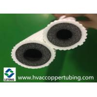 Buy cheap IXPE / EPE / PE Home Air Conditioning Thermal Insulation Tube Easy Installation from wholesalers