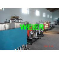 PP Strapping Band Making Machine , PP Strap Extrusion Line 5mm - 19mm