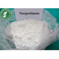 China High Quality Oral Steroid Powder Norgestimate For Preventing Pregnancy wholesale