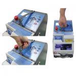 China MIRACLE-A7 Key Cutter MIRACLE San Peng SP-A7 Key Cutting Machine MIRACLE SP-A7 Key Cutting wholesale