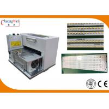 Buy cheap LED PCB Separator 9 Groups Blades Cutting MCPCB Aluminium LED Strip Panel from wholesalers