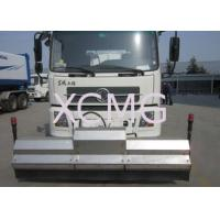 Buy cheap High Pressure Special Purpose Vehicles , Multifunctional Road Washer For Dust Control from wholesalers
