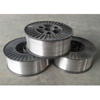 China ER4043 / ER5056 Filler Alloy Aluminium Welding Wire For General Aluminum Works wholesale