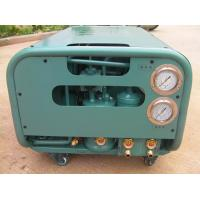 Quality China Refrigerant Recycle Machine_CM8000 for sale
