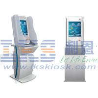 China Health Kiosk Information System Applications iPhone Displaying Interface Type wholesale