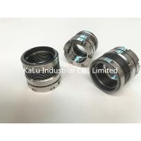 China KL-609 Metal Bellow Seal , Replacement Of John Crane 609 Mechanical Seal Parts wholesale