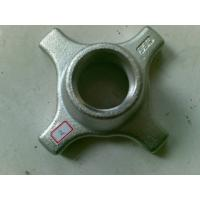China Customized ductile iron casting with all kinds of finishes, according to your drawings wholesale