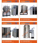 Wholesale PVD vacuum Coating Equipment , Cathodic Arc Deposition Plasma Plating Machine from china suppliers