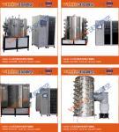 China PVD vacuum Coating Equipment , Cathodic Arc Deposition Plasma Plating Machine wholesale