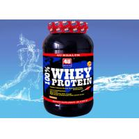 China Gold Standard Whey Protein, 2lb, Chocolate flavor,  sports nutrition supplement for muscle growth on sale