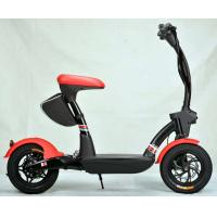 Buy cheap Smart Electric Two Wheel Self Balancing Scooter GE01 55-60km For Promotion from wholesalers