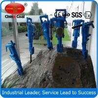 China China Coal Drilling Tool YT24 Electric Rock Drill on sale