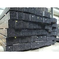 China ASME A519 Black Square Steel Pipe Seamless For Mechanical Tubing wholesale