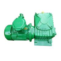 China 1510*890*753mm Gearbox Agitator with 60 / 72r/min Impeller Speed API Standard on sale