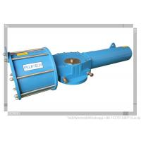 China Blue Ultimate Quality Quarter Turn Pneumatic Actuator Long - Lasting Performance wholesale