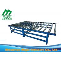 Wholesale Mattress Production Line Automated Conveyor Systems Vertical Flap Table TM02 from china suppliers
