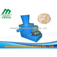 Buy cheap Large Foam Shredder Waste Crusher Machine Dimension 1060 * 600 * 1410mm from wholesalers