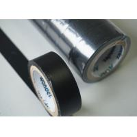China High voltage Wonder PVC Electrical Tape For Cable wrapping 0.125MM Thickness wholesale