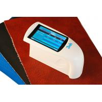 China NHG268 Tri Gloss Meter with touch screen For Floor / Ceramic / Metal Coating Testing wholesale