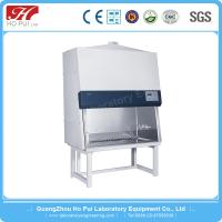 China Customized SFDA Class Iii Biological Safety Cabinets With Antibacterial Coating wholesale