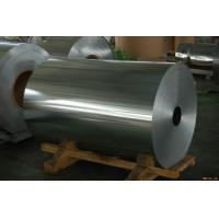 China 0.2mm / 0.3mm / 0.4mm Thin Aluminium Coil , Alloy Aluminum Sheet wholesale
