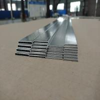 China 3003 3102 Aluminium Industrial Profile Microchannel Extrusions Tubing For Heat Exchangers wholesale